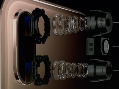 A famous photographer tests the iPhone XS camera