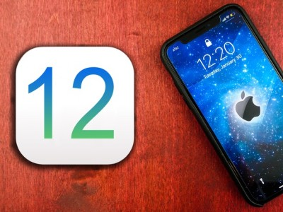 Apple makes iOS 12 available to all users