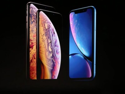 The new iPhone XS sets an absolute performance record in AnTuTu